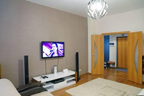 Сдается 1-комнатная квартира посуточнов Екатеринбурге, улица Гоголя, 57.