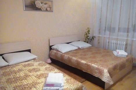 Сдается 1-комнатная квартира посуточнов Дивееве, Симанина 7.