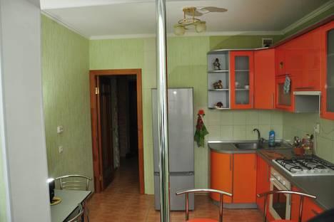 Сдается 1-комнатная квартира посуточнов Чернигове, улица Независимости, 74.