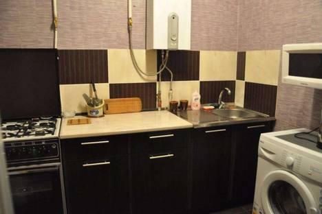 Сдается 1-комнатная квартира посуточнов Чернигове, проспект Победы 90.