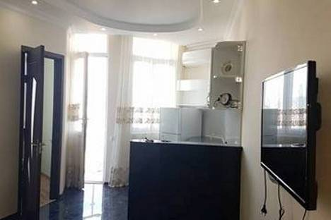 Сдается 2-комнатная квартира посуточно в Батуми, Аджария,улица Горгиладзе, д.120.