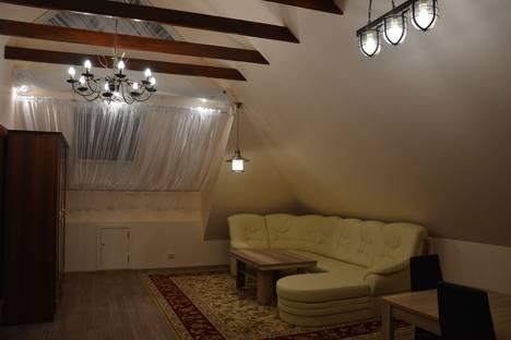 Сдается 2-комнатная квартира посуточно в Юрмале, 22 Mirdzas iela.