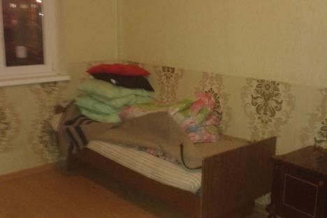 Сдается 3-комнатная квартира посуточно в Подольске, улица Академика Доллежаля, 32.