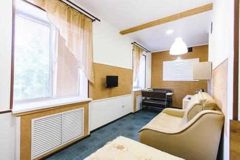 Сдается 1-комнатная квартира посуточнов Пензе, улица Московская, 88.
