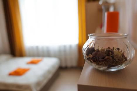 Сдается 1-комнатная квартира посуточно в Иванове, улица Кузнецова, 8.