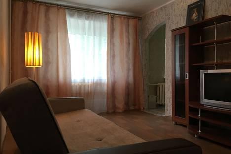Сдается 1-комнатная квартира посуточнов Серове, Serov, Зеленая улица 26.