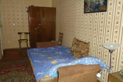 Сдается 1-комнатная квартира посуточно в Кургане, К-Мяготина 99.