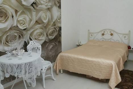 Сдается 1-комнатная квартира посуточно в Адлере, Adler, улица Станиславского д.8.