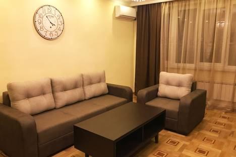 Сдается 2-комнатная квартира посуточно в Ереване, Armenia, Yerevan, 9 Ghazar Parpetsi Street.