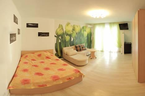 Сдается 1-комнатная квартира посуточно в Николаеве, улица Адмиральская, Адмиральская, 28.