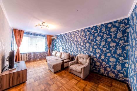 Сдается 2-комнатная квартира посуточно в Анапе, улица Крымская, 177.