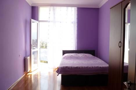 Сдается 3-комнатная квартира посуточно в Батуми, Batumi, 168 Pushkin Street.