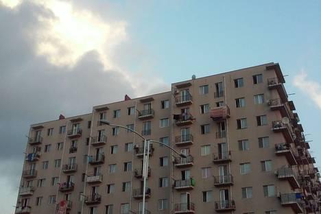 Сдается 2-комнатная квартира посуточно в Батуми, Аджария, Батуми.