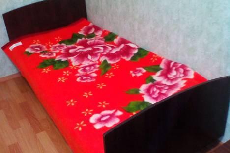 Сдается комната посуточно в Яровом, снежная 18.