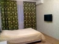 Сдается посуточно 1-комнатная квартира в Ставрополе. 36 м кв. улица Рогожникова 3