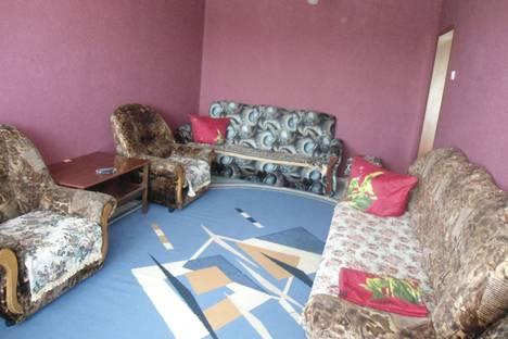 Сдается 1-комнатная квартира посуточно в Яровом, Квартал В дом5.