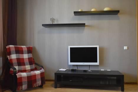 Сдается 1-комнатная квартира посуточнов Екатеринбурге, улица Циолковского, 30.