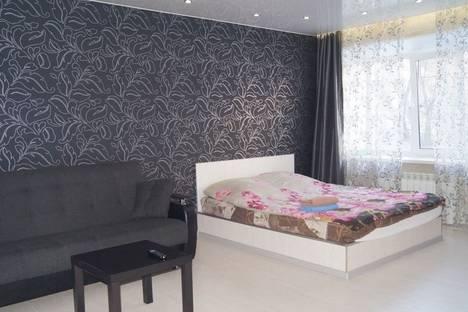 Сдается 1-комнатная квартира посуточно в Рыбинске, Волжская Набережная улица, 199.
