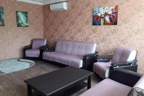 Сдается 3-комнатная квартира посуточно в Железноводске, Михальских 4.