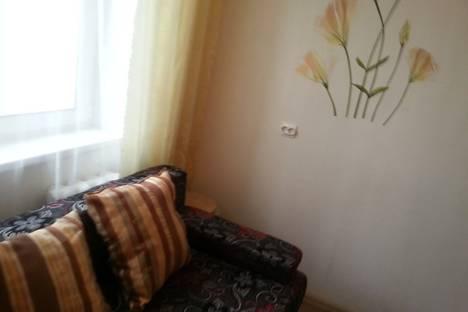 Сдается 1-комнатная квартира посуточнов Тюмени, ул. Энергетиков, 45А.