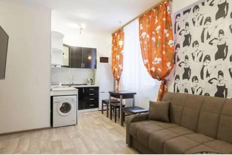 Сдается 2-комнатная квартира посуточно в Долгопрудном, шоссе Старое Дмитровское, 21.