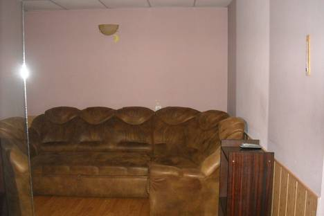 Сдается 1-комнатная квартира посуточно в Бердянске, Бердянск, Запорожская область,проспект Западный 15.
