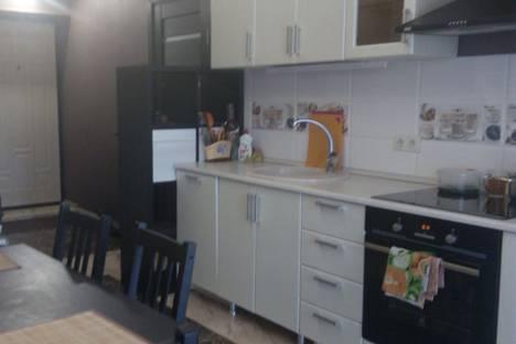 Сдается 1-комнатная квартира посуточнов Сочи, переулок Горького 18а.