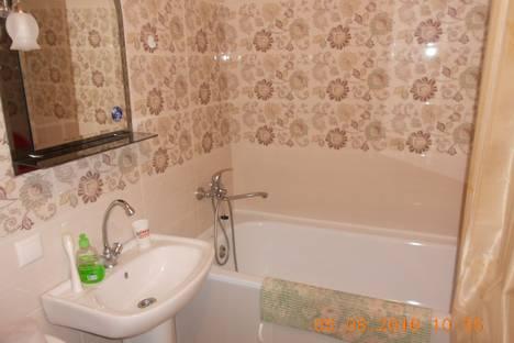 Сдается 1-комнатная квартира посуточно в Анапе, Краснодарская улица 66в.