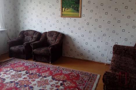 Сдается 1-комнатная квартира посуточно в Байкальске, Выдрино, Октябрьская 4 улица.