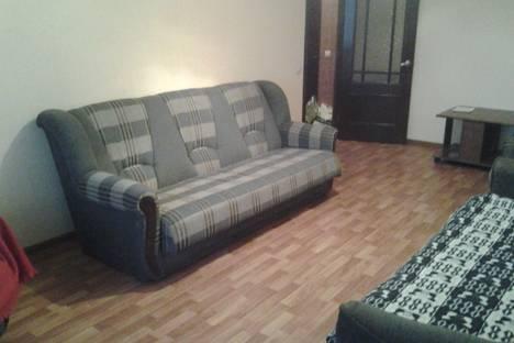 Сдается 1-комнатная квартира посуточнов Ярославле, проспект Толбухина, 9.