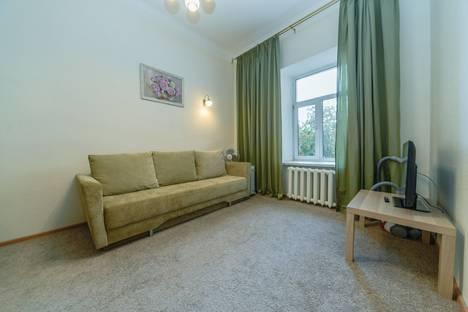 Сдается 1-комнатная квартира посуточнов Санкт-Петербурге, Лиговский проспект, 126.
