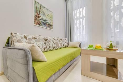 Сдается 1-комнатная квартира посуточно в Санкт-Петербурге, Лиговский проспект, 65.