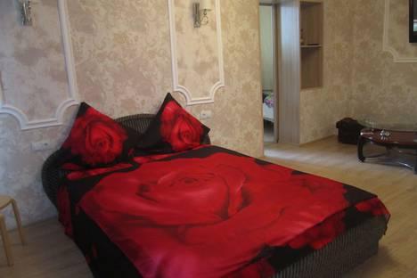 Сдается 1-комнатная квартира посуточнов Актау, 9 мкр 9 дом.