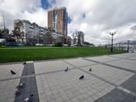 Сдается посуточно 2-комнатная квартира в Новороссийске. 48 м кв. улица набережная Адмирала Серебрякова, 19