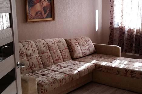 Сдается 1-комнатная квартира посуточно в Сургуте, Университетская, 11.