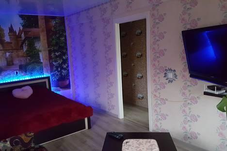 Сдается 1-комнатная квартира посуточно в Борисове, Чапаева 46.