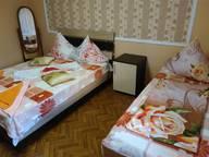 Сдается посуточно 1-комнатная квартира в Мирном. 20 м кв. Крым,ул. Морская, 75