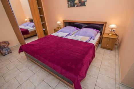 Сдается 1-комнатная квартира посуточнов Отрадном, ул коммунальная 4.