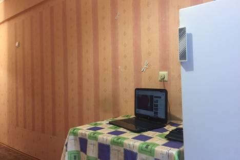 Сдается 1-комнатная квартира посуточно в Воркуте, Ленина 66а.