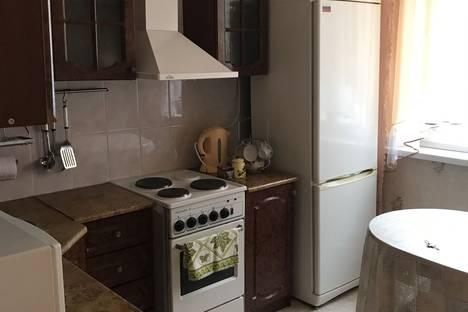 Сдается 1-комнатная квартира посуточнов Ноябрьске, Советская 88.