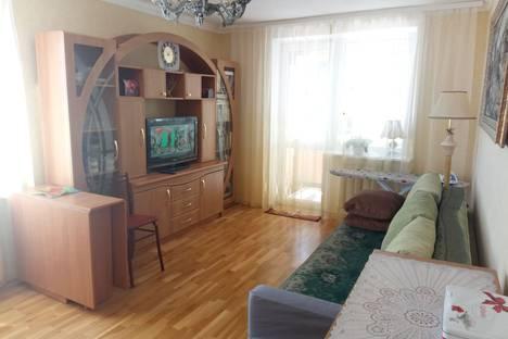 Сдается 1-комнатная квартира посуточно в Партените, ул.Победы 4.