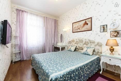Сдается 1-комнатная квартира посуточнов Казани, улица Вишневского, 3.