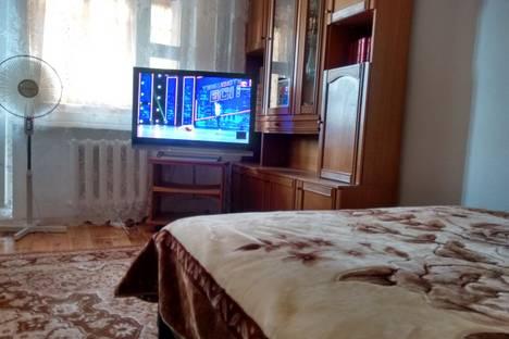 Сдается 1-комнатная квартира посуточно в Бресте, Московская 267/8.