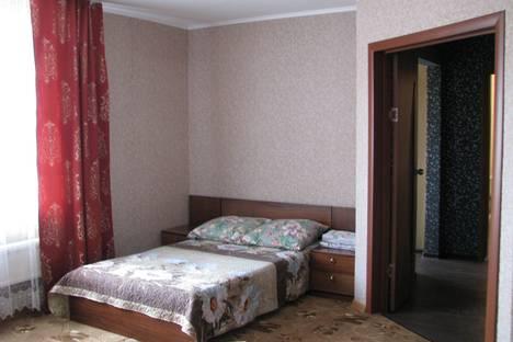 Сдается 1-комнатная квартира посуточнов Черногорске, ул. Калинина 12.