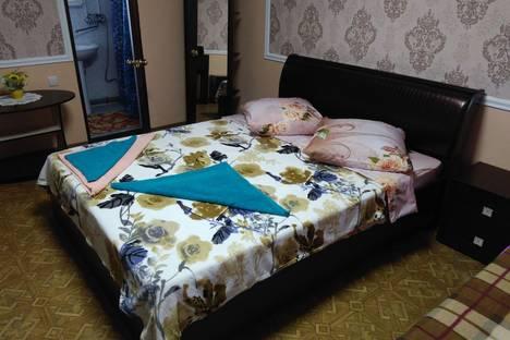 Сдается 1-комнатная квартира посуточно в Мирном, Крым,Морская, 75.