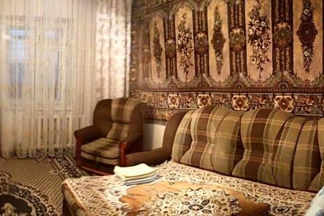 Сдается 2-комнатная квартира посуточнов Уральске, Щурихина 40.