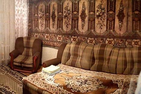 Сдается 1-комнатная квартира посуточно в Уральске, Щурихина 40.