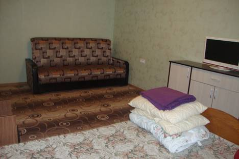 Сдается 2-комнатная квартира посуточнов Ногинске, ул. Победы д 17 к 1.