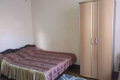Сдается 1-комнатная квартира посуточно в Туапсе, переулок Свердлова, 5.