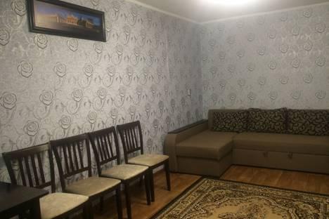 Сдается 2-комнатная квартира посуточнов Мирном, Перекопская ул., 6.